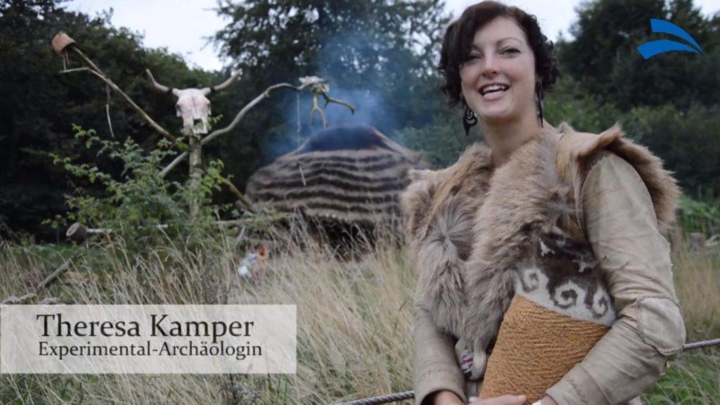 Theresa Kamper