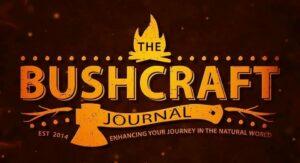 Bushcraft Journal